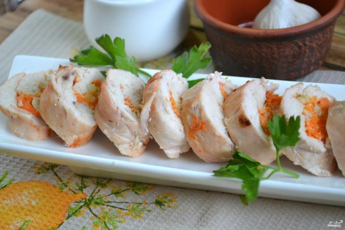 Рыба на скорую руку рецепты фото